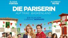 Die Pariserin - Auftrag Baskenland
