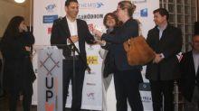 WineScape remporte la 1e édition de Miro In Cube