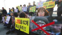 High-level N. Korean delegates arrive in the South
