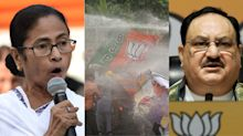 BJP's 10-point strategy to defeat Mamata & TMC in Bengal