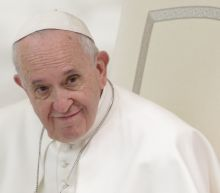 Pope requires sex abuse claims be reported in Vatican City