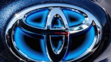 Toyota (TM) Q4 Earnings & Revenues Beat, FY22 View Upbeat