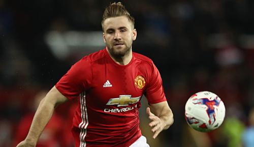 Premier League: Nach Aussprache mit Mourinho: Shaw doch im United-Kader