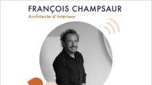 « Où est le beau ? » x ELLEDéco, rencontre avec François Champsaur, designer durable
