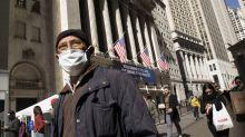 Wall Street rebota casi un 5% tras su peor día desde la crisis de 2008