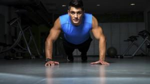 9 best bodyweight exercises for size and strength