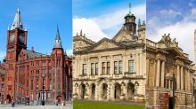 This is how much average rent costs in each of the top 30 university towns