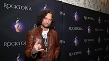 Constantine Maroulis on reopening Broadway: 'We will be back'