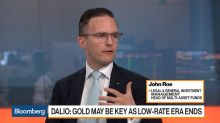 We Wouldn't Buy Gold at These Levels, Says Legal & General's Roe
