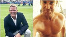 Shane Warne's secret to incredible 14kg (30lb) weight loss