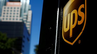 UPS and Workhorse to build electric delivery vans