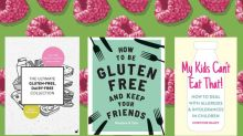 10 best gluten-free cookbooks to kick coeliac disease in the gut