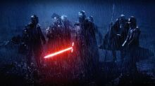 Star Wars 8 Sees The Return Of The Knights Of Ren?