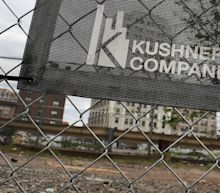 Kushner Cos. Seeks Federal Loan in Biggest Deal in Decade, Sources Say