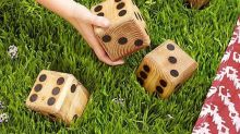 It's All Fun and Games: 11 High-DesignLawn Gamesto Maximize Your Summer