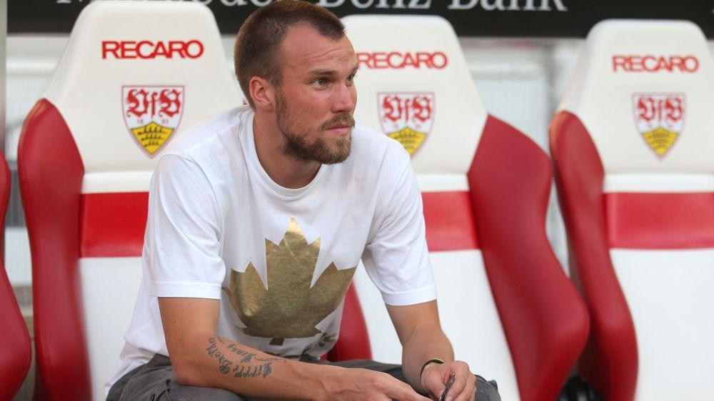Großkreutz feuert Stuttgart vor Derby an