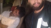 Uber passenger drives himself home because driver is too drunk