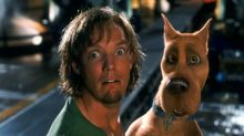 "Scooby-Doo star says it was ""bummer"" not to play Shaggy in Scoob!"