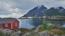 Skandinavischer Chic - richte dein Bad im nordischen Stil ein