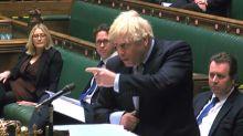"""Brexit: Londres juge les négociations """"finies"""" sans """"changement fondamental"""" de l'UE"""