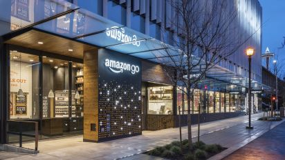 Amazon to debut first store without checkout