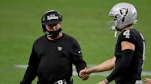Report: Raiders and Saints have no new positive COVID-19 results after Friday testing