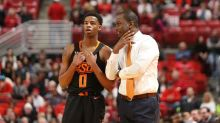 Arkansas to face Oklahoma State in Big 12/SEC Challenge