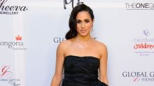 Meghan Markle wax model to be unveiled at Madame Tussauds