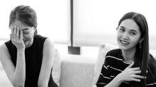 Rainie Yang enjoys collaboration with Cheer Chen