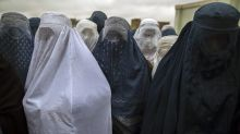 WhereIsMyName: Afghan women campaign for the right to reveal their name