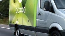 The Ocado share price amp;ndash; where next?