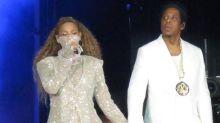 Jay Z no permite que otros hombres vean bailar a Beyoncé de forma provocativa