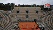 Covid-19, météo et favoris: ce qu'il faut savoir sur Roland-Garros
