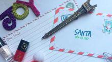 Cómo escribirle una carta a Santa Claus
