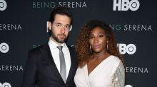 Serena Williams, Alexis Ohanian Announce Lengthy Isolation Amid Coronavirus Crisis