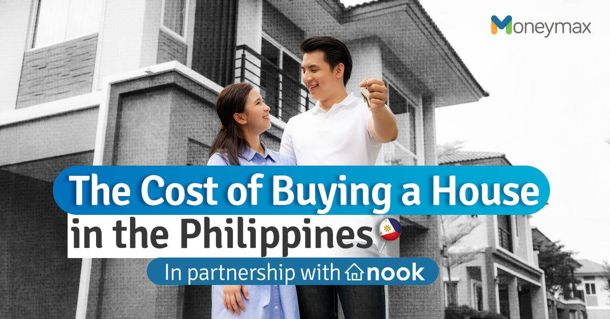 How Much Do I Need to Buy a House in the Philippines?