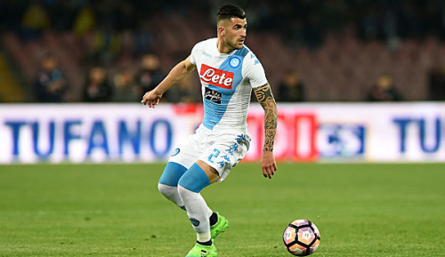 Serie A: Neapels Hysaj: Interesse aus Bundesliga und Premier League