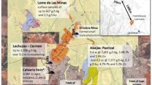 Excellon Commences Drilling at Miguel Auza on Northern Fresnillo Silver Trend