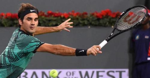 Tennis - WTF - Découvrez le boys band de Roger Federer