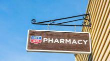 Rite Aid (RAD) Earnings Surpass Estimates in Q3, Stock Up