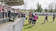 Dulwich Hamlet fight back against developers looking to bulldoze their stadium