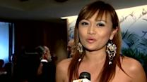 Hawaii stars come out for Oscar night