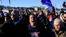 Army Halts Construction Of Dakota Access Pipeline