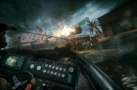 Medal of Honor: Warfighter beta ships out on Xbox 360 October 5