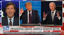 Tucker Carlson admits it was a mistake to focus on Biden's mental state after debate performance