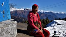Mahakali: An account of women's lives along the river basin as men migrate in search of work