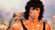 Rambo se pone dramático ¡mira el póster de la quinta entrega!