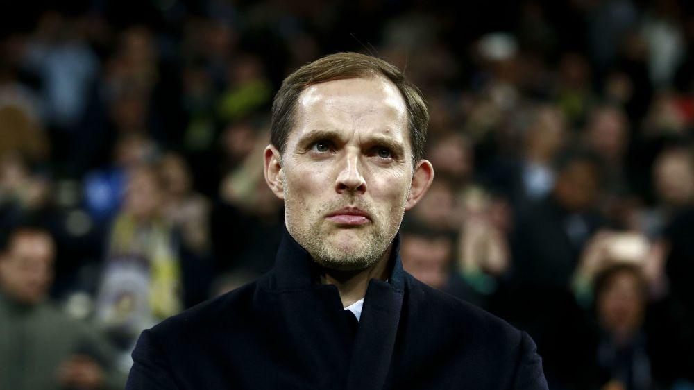 Dortmund missing Germany quartet for Schalke derby