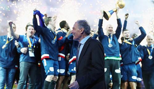 Handball: WM-Modus offenbar vor Änderung