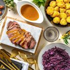 HelloFresh sees revenues more than double as boss says pandemic e-commerce habits here to stay
